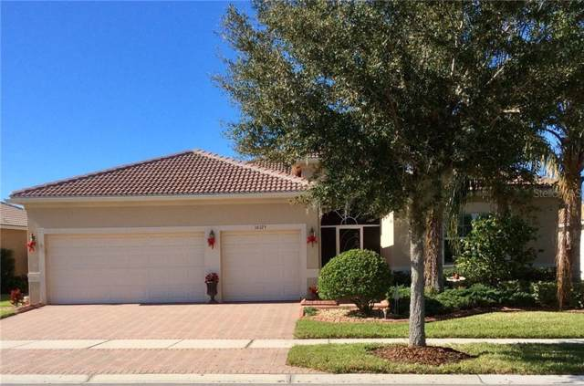 Address Not Published, Wimauma, FL 33598 (MLS #T3214132) :: Griffin Group