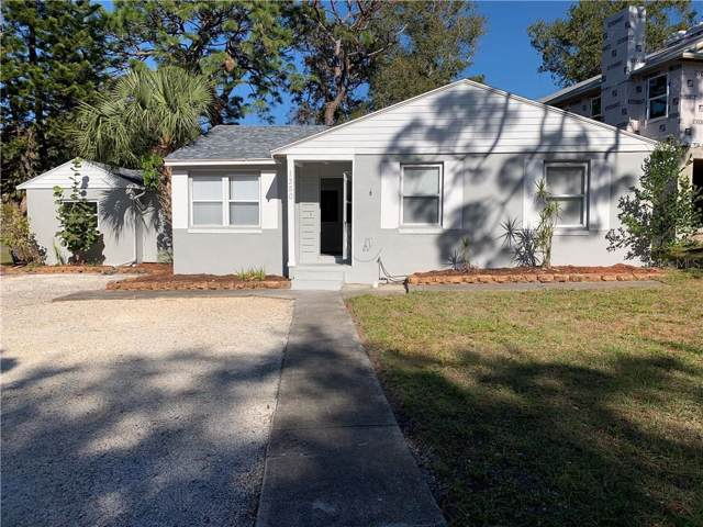 1350 Admiral Woodson Lane, Clearwater, FL 33755 (MLS #T3214133) :: The Duncan Duo Team
