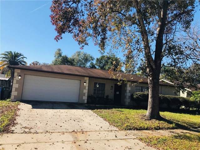 4422 Ranchwood Lane, Tampa, FL 33624 (MLS #T3214137) :: The Duncan Duo Team