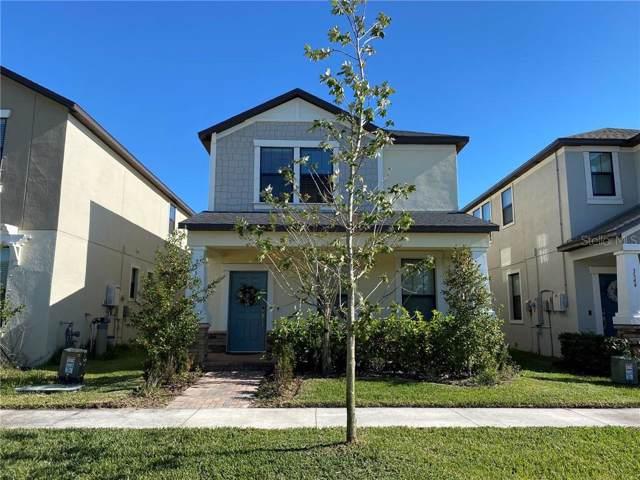 3552 Pine Ribbon Drive, Land O Lakes, FL 34638 (MLS #T3214138) :: Team Bohannon Keller Williams, Tampa Properties