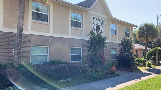 9919 Turf Court #5, Orlando, FL 32837 (MLS #T3214151) :: Team Bohannon Keller Williams, Tampa Properties