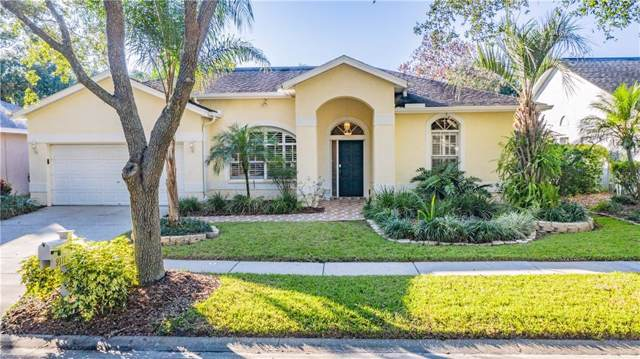 9311 Hampshire Park Drive, Tampa, FL 33647 (MLS #T3214153) :: The Duncan Duo Team