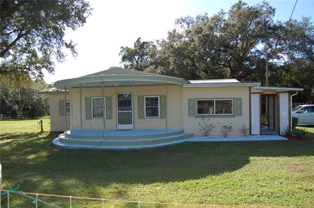 41004 Stewart Road, Dade City, FL 33525 (MLS #T3214156) :: Lucido Global