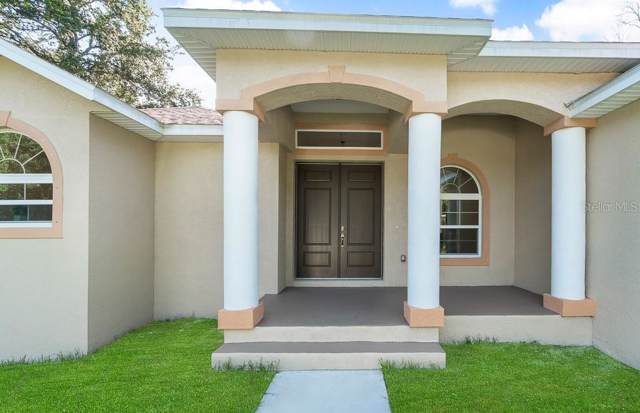 2604 S 70TH Street, Tampa, FL 33619 (MLS #T3214170) :: The A Team of Charles Rutenberg Realty