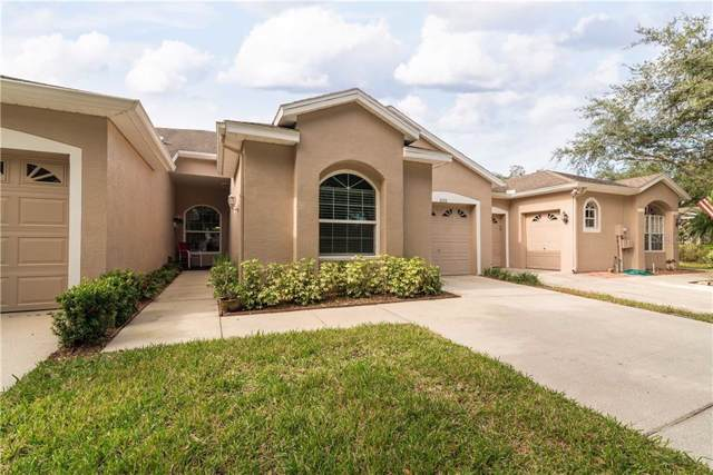 5135 Lochmead Terrace, Zephyrhills, FL 33541 (MLS #T3214177) :: Lock & Key Realty