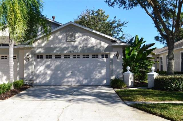 19119 Lake Audubon Drive, Tampa, FL 33647 (MLS #T3214186) :: The Duncan Duo Team