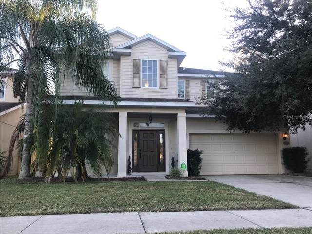 7964 Camden Woods Drive, Tampa, FL 33619 (MLS #T3214193) :: The A Team of Charles Rutenberg Realty