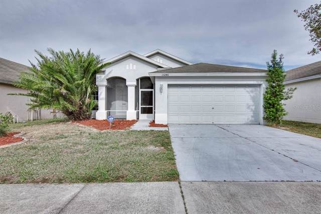 13246 Early Run Lane, Riverview, FL 33578 (MLS #T3214195) :: The Duncan Duo Team