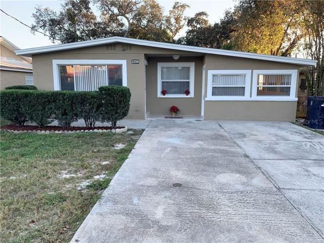 2204 W Skagway Avenue, Tampa, FL 33604 (MLS #T3214203) :: Griffin Group