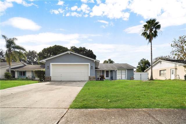 707 Sunlit Court, Brandon, FL 33511 (MLS #T3214209) :: The Duncan Duo Team