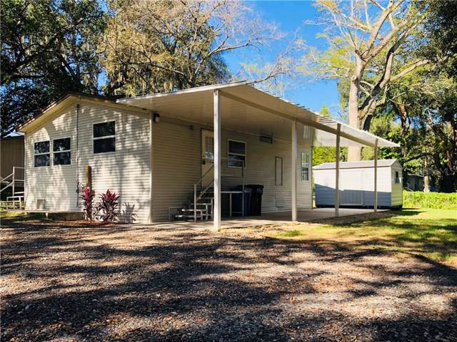 10922 Lee Street, Tampa, FL 33610 (MLS #T3214225) :: Premier Home Experts