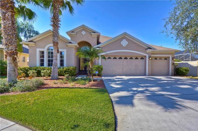 2739 Blueslate Court, Land O Lakes, FL 34638 (MLS #T3214226) :: The Duncan Duo Team