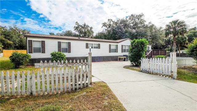 4795 Myrtle View Drive W, Mulberry, FL 33860 (MLS #T3214232) :: The Duncan Duo Team