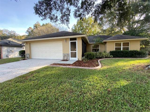 2260 Groveland Drive, Lutz, FL 33549 (MLS #T3214234) :: The Duncan Duo Team