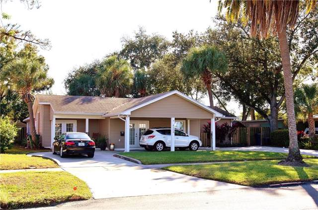 4304 W North A Street, Tampa, FL 33609 (MLS #T3214236) :: Griffin Group