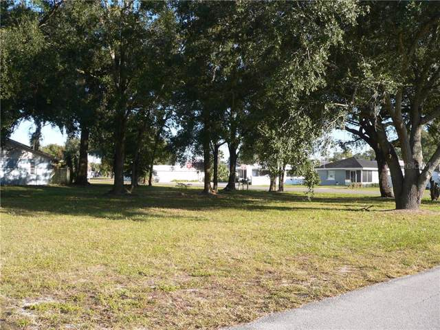 5601 6TH Street, Zephyrhills, FL 33542 (MLS #T3214239) :: The Robertson Real Estate Group