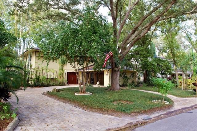 1503 S Sheridan Forest Drive, Tampa, FL 33629 (MLS #T3214241) :: Team Bohannon Keller Williams, Tampa Properties