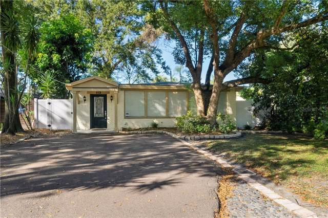 113 S Grady Avenue, Tampa, FL 33609 (MLS #T3214245) :: The Duncan Duo Team