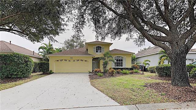 12926 Nightshade Place, Lakewood Ranch, FL 34202 (MLS #T3214246) :: Sarasota Home Specialists