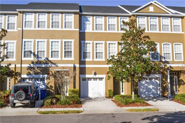 3048 Pointeview Drive, Tampa, FL 33611 (MLS #T3214265) :: Cartwright Realty