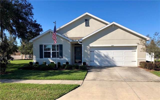 6245 Merrifield Drive, Zephyrhills, FL 33541 (MLS #T3214275) :: Lovitch Realty Group, LLC