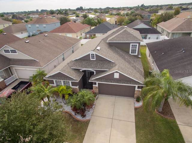 1646 Bonita Bluff Court, Ruskin, FL 33570 (MLS #T3214278) :: Zarghami Group