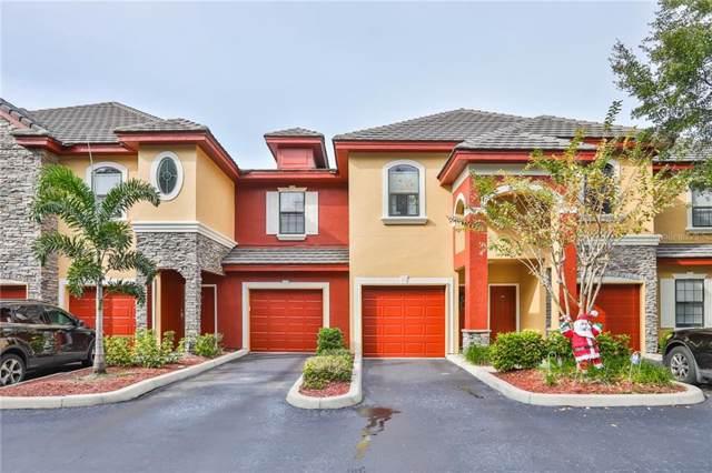 2152 Portofino Place 9-0297, Palm Harbor, FL 34683 (MLS #T3214279) :: Griffin Group