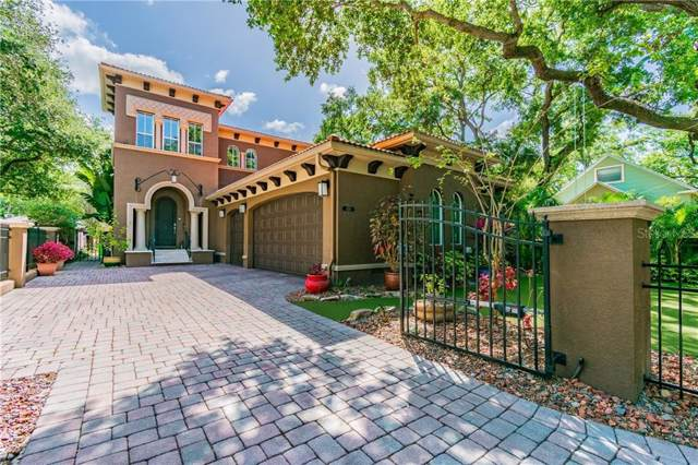 5510 S Russell Street, Tampa, FL 33611 (MLS #T3214281) :: Cartwright Realty