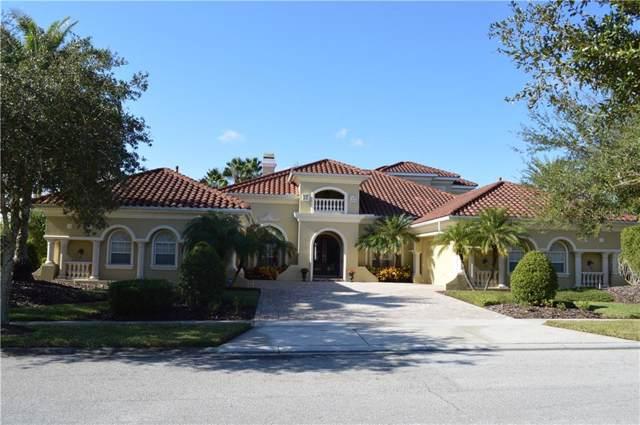 6109 Avocetridge Drive, Lithia, FL 33547 (MLS #T3214288) :: EXIT King Realty