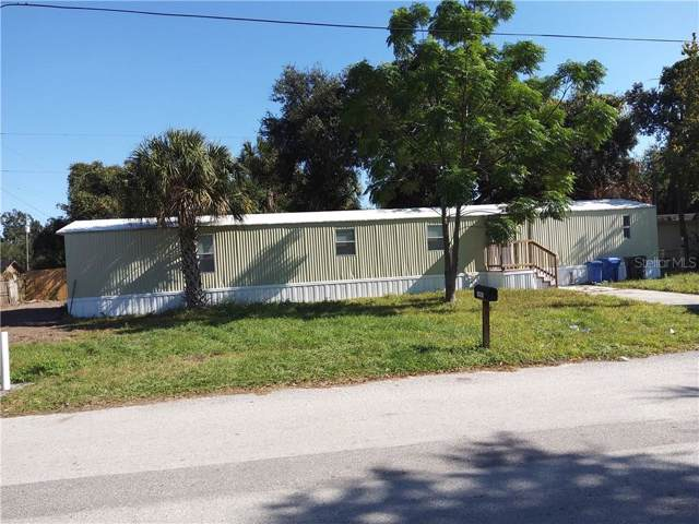 10902 Country Haven Drive, Gibsonton, FL 33534 (MLS #T3214294) :: The Price Group