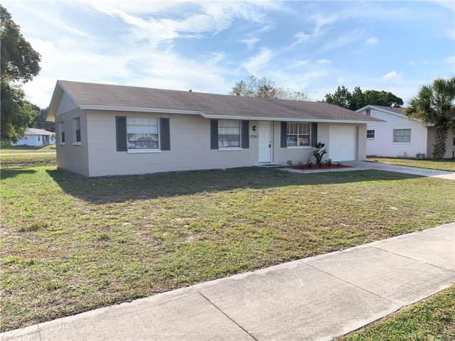12382 Elgin Boulevard, Spring Hill, FL 34609 (MLS #T3214305) :: Armel Real Estate