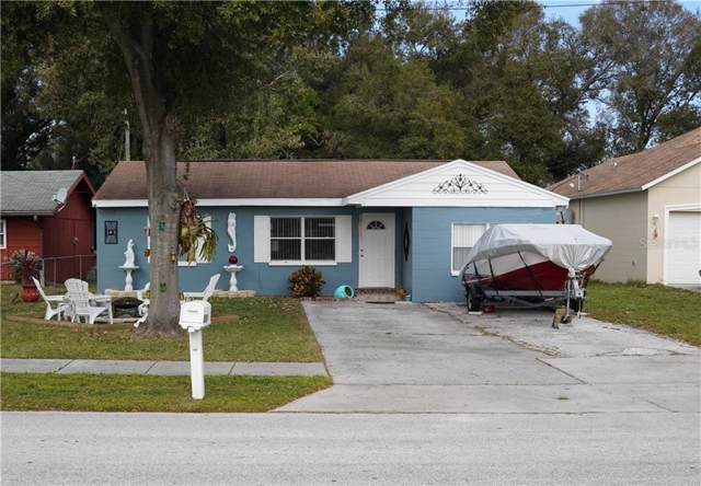 6341 76TH Avenue N, Pinellas Park, FL 33781 (MLS #T3214307) :: Team Bohannon Keller Williams, Tampa Properties