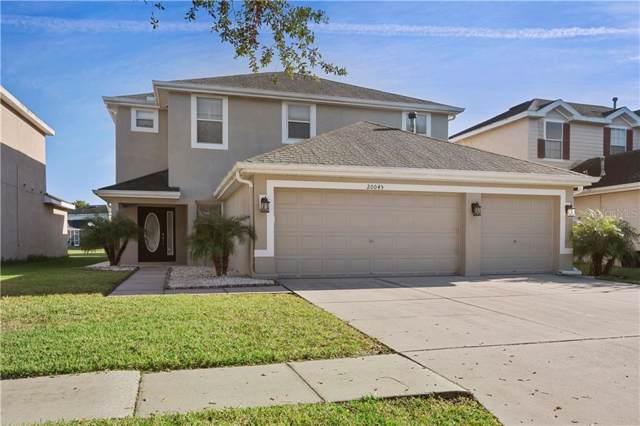 20045 Nob Oak Avenue, Tampa, FL 33647 (MLS #T3214308) :: Cartwright Realty