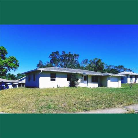 527 Swallow Lane, Spring Hill, FL 34606 (MLS #T3214313) :: Lock & Key Realty