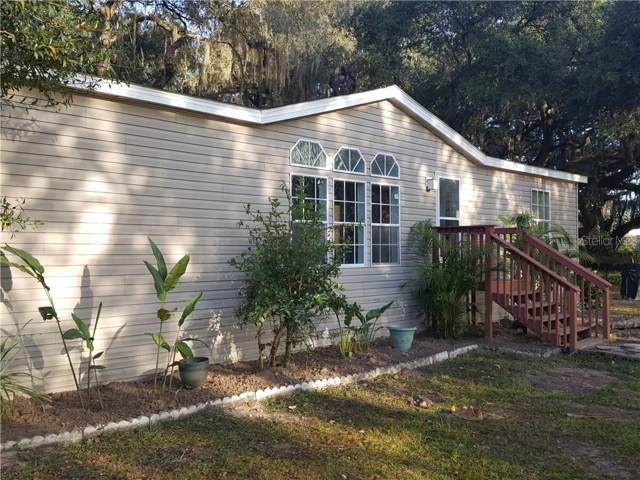 3119 Tina Marie Drive, Wesley Chapel, FL 33543 (MLS #T3214321) :: RE/MAX CHAMPIONS