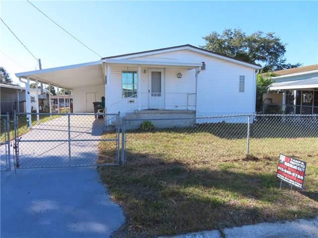 5818 Portsmouth Drive, Tampa, FL 33615 (MLS #T3214329) :: Lovitch Realty Group, LLC