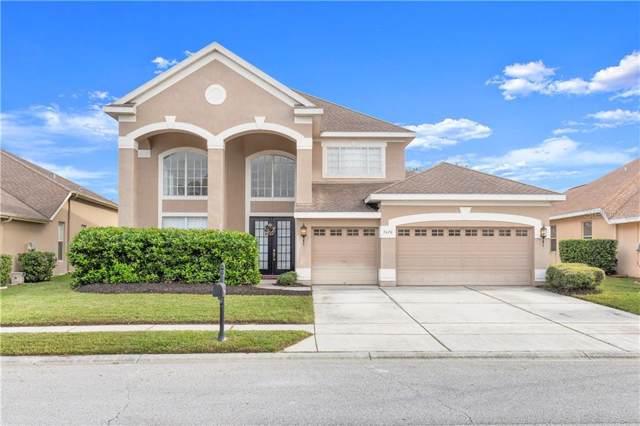 3620 Munnings Knoll, Land O Lakes, FL 34639 (MLS #T3214332) :: CENTURY 21 OneBlue