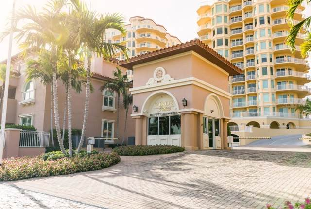 555 5TH Avenue NE #832, St Petersburg, FL 33701 (MLS #T3214357) :: Baird Realty Group