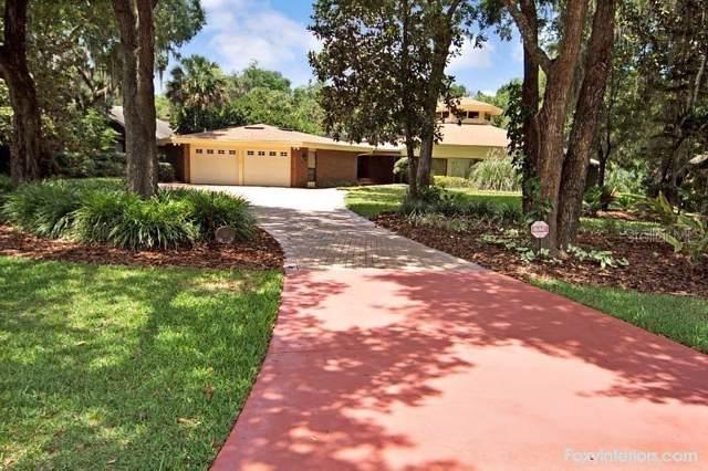 120 River Oaks Circle, Sanford, FL 32771 (MLS #T3214443) :: Lock & Key Realty