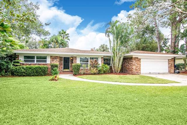 5025 W Dante Avenue, Tampa, FL 33629 (MLS #T3214447) :: Griffin Group