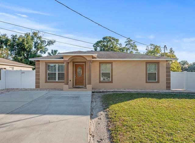 1305 E Louise Avenue, Tampa, FL 33603 (MLS #T3214448) :: 54 Realty