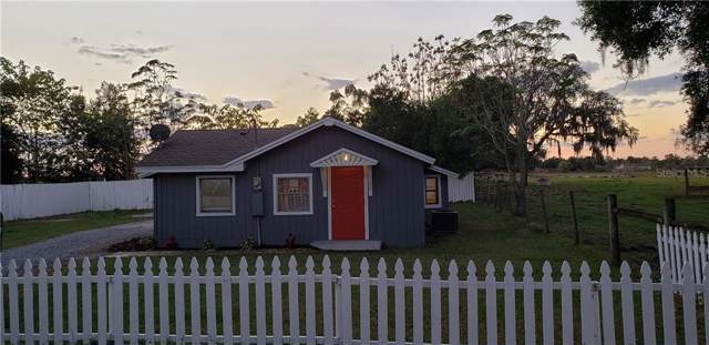 215 Cleveland Avenue, Winter Haven, FL 33881 (MLS #T3214469) :: The Duncan Duo Team