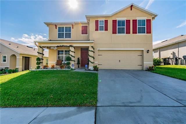 231 Stonehaven Drive, Davenport, FL 33896 (MLS #T3214474) :: Lovitch Realty Group, LLC