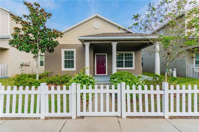1619 Acadia Harbor Place, Brandon, FL 33511 (MLS #T3214479) :: Team Bohannon Keller Williams, Tampa Properties