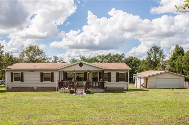 8719 Micarta Lane, Zephyrhills, FL 33541 (MLS #T3214502) :: Lovitch Realty Group, LLC
