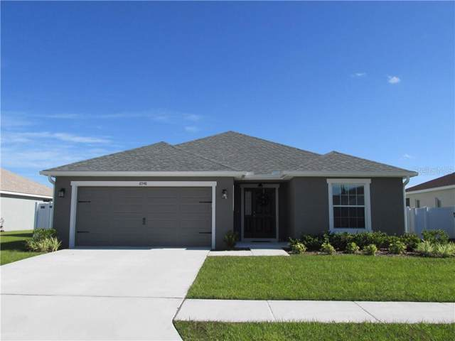 6548 Castle Green Place, Zephyrhills, FL 33541 (MLS #T3214511) :: Griffin Group