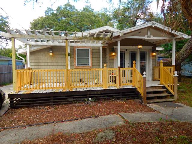 3208 E Lambright Street, Tampa, FL 33610 (MLS #T3214517) :: Cartwright Realty