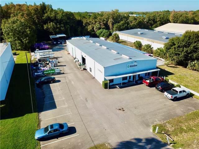 8502 Sunstate Street, Tampa, FL 33634 (MLS #T3214518) :: Florida Real Estate Sellers at Keller Williams Realty
