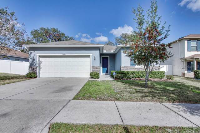 10922 Pond Pine Drive, Riverview, FL 33569 (MLS #T3214521) :: Cartwright Realty