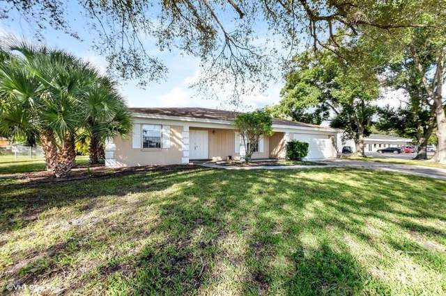 645 Shamrock Boulevard, Venice, FL 34293 (MLS #T3214527) :: Cartwright Realty